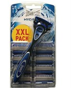 Станок Wilkinson Sword Hydro5 + 9 кассет