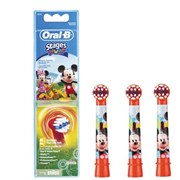 Насадка Oral-B Stages Kids Mickey 3 шт