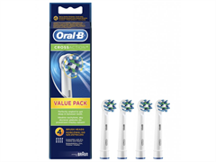 Насадка Oral-B CrossAction - 4 шт