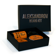 Набор бородача Aleksandrov Beard Kit №1 Sunrise